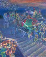 岡田 法子「お祭りへ行こう」